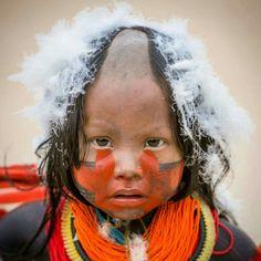Brasil: Tribu Kayapó.