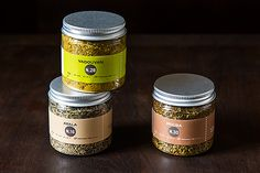 The best way to really enjoy your cooking is to experiment with spices and spice blends.  Why not give these a try?