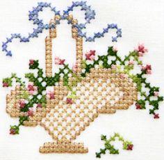 Tiny Cross Stitch, Butterfly Cross Stitch, Simple Cross Stitch, Cross Stitch Samplers, Cross Stitch Flowers, Cross Stitch Charts, Cross Stitch Designs, Cross Stitching, Cross Stitch Embroidery