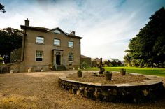 Crug Glas Country House and Restaurant, St Davids, Pembrokeshire Countryside, Wales