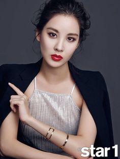 Seohyun - @star1 October 2016 - Cloudup