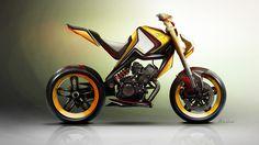 BMW Motorrad Concept 'Nove Cento': The Smart Motorcycles for the Future Concept Motorcycles, Cool Motorcycles, Motocross Bikes, Sport Bikes, Yamaha Scooter, Bike Sketch, Motorbike Design, Futuristic Motorcycle, Moto Bike