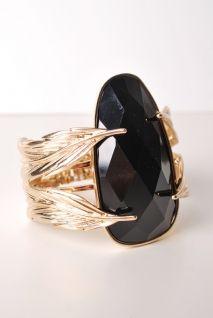 Black Swan Bracelet- Beautiful!