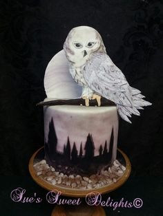 CPC Hogwarts Challenge 2017 Collaboration by Sue's Sweet Delights