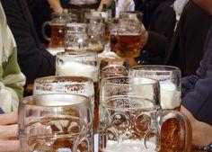 Oktoberfest Hakkında Bilmedikleriniz