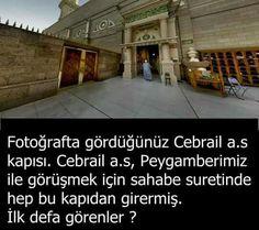 Cebrail A.S. kapısı