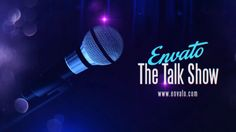 The Talk Show Opener • After Effects Template #opener #rock • Download ➝ https://videohive.net/item/the-talk-show-opener/19000714?ref=pxcr