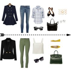 Sin título #5 by hamanncamila on Polyvore featuring polyvore, moda, style, 3.1 Phillip Lim, maurices, Balmain, Joseph, rag & bone/JEAN, Miss Sixty, Hermès, Marc by Marc Jacobs, Mikimoto and Forever 21