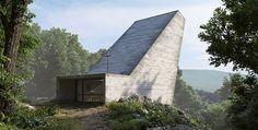 Capilla Alpina / Joaquim Portela Arquitetos | Catálogodiseño