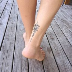 This was all in the top Unalome Lotus Tattoo Designs. I hope you will drive some inspiration from these trendy designs if you are planning for this aesthet