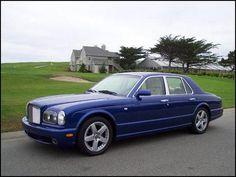 Отзывы о Bentley Arnage (Бентли Арнаж)