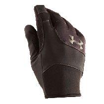 Under Armour Men's Ridge Reaper Glove, Black