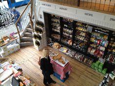 STACH Food  Van Woustraat 154-winkel 1073 LW Amsterdam t 020 - 75 42 672 http://www.stach-food.nl/