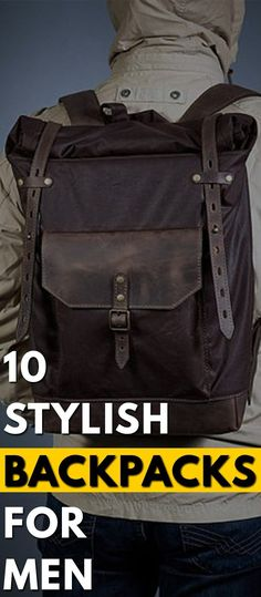 ac88096a6547 67 Best Stylish Backpacks images