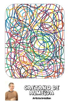 graphisme à partir d'artiste pour les GS
