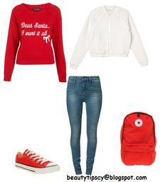 συνολακια για το σχολειο - Αναζήτηση Google Junior Outfits, High School, Google, Clothes, Fashion, Outfits, Moda, Teenage Outfits, Clothing