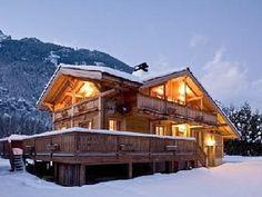 Chalet à Chamonix, Haute-Savoie