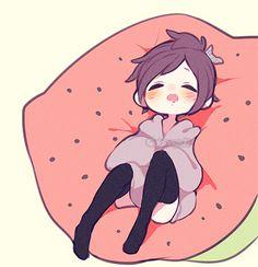gian-ans・*:≡( ε:)🍉 ( Anime Drawings Sketches, Kawaii Drawings, Cute Drawings, Cute Art Styles, Cartoon Art Styles, Art Inspiration Drawing, Character Design Inspiration, Anime Poses Reference, Cute Anime Chibi