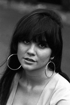 simpledreamin:  Linda Ronstadt, c. 1969.