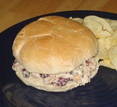 Best Ever Chicken Salad Recipe - The Dinner-Mom