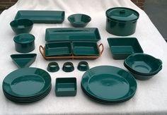 Catawiki online auction house: Kay Franck - Arabia - Scandinavian dishes - Porcelain Vintage China, Kitchenware, Finland, Kitchen Dining, Dinnerware, Scandinavian, Auction, Porcelain, Ceramics