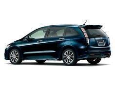 Honda Stream RSZ S Package