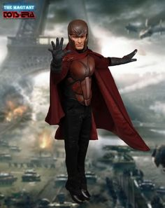 """199.00$  Buy now - http://aliisq.worldwells.pw/go.php?t=32702462515 - """"1/6 scale Collectible Figure doll X-Men Magneto Michael Fassbender 12"""""""" action figure doll Plastic Model Toys"""" 199.00$"""
