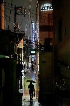 Tokyo - Christophe JACROT