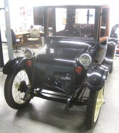 1920s Car Electric Cars Vehicle Antique Vintage Photos Drag Racing Old Trucks Ohio