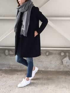 45 Of The Most Trending Outfits To Copy Now Casual Fall Look – Fall Must Haves Collection. 45 Of The Most Trending Outfits To Copy Now – Casual Fall Look – Fall Must Haves Collection. Outfits Otoño, Casual Fall Outfits, Fall Winter Outfits, Autumn Winter Fashion, Winter Clothes, Winter Wear, Fashion Outfits, Autumn Casual, Winter Chic