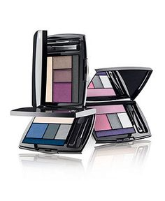 Lancôme Color Design Eye Brightening All-In-One 5 Shadow & Liner Palette - Lancôme - Beauty - Macy's