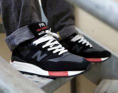 New Balance M998BR  sneaker New Balance 998 2d09fc552ce9