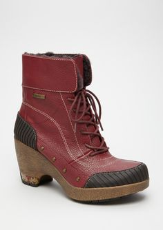 JAMBU Netherlands. I want these as my winter boots!