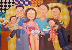 Marlowa - Digo Family