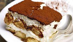 Tiramisu: Rezepte und Tipps für das italienische Dessert