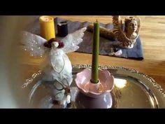 Att göra ett altare för olika ändamål , (från magi kurs) - YouTube