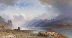 Carlo Bossoli (1815-1884)