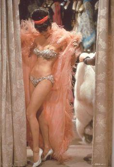 Natalie Wood as GYPSY ROSE LEE