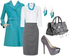 8d067b312b5dda043787481fa9b1ab0d Perfect Women Business Attire 2014