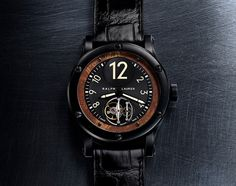 Ralph Lauren 2014 Automotive Flying Tourbillon Watch