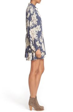 83fa2a5d7ab Free shipping and returns on Free People  Shake It  Printed Tunic at  Nordstrom.