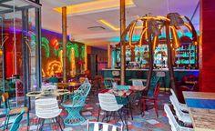 En nuestras recomendaciones semanales os ofrecemos un recorrido por restaurantes de Madrid y Barcelona