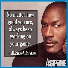 Michael Jordan #Quote Google+