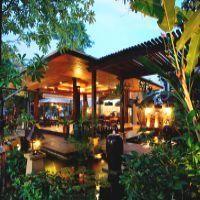 Aonang Buri Resort, 118 Moo 2, Aonang Beach, Muang, Krabi, TH 81000.  Thailand.