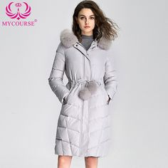 Find More Down Coats Information about MYCOURSE Fashion Winter Jackets For Women Thick Snow Wear Long Women's Parka Jacket Coat Lady Clothing Outerwear Female Jackets ,High Quality womens parka jacket,China winter jacket for women Suppliers, Cheap fashionable winter jacket from MYCOURSE Classic Store on Aliexpress.com