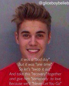 #BieberCrewSupporters