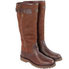 Le Chameau Unisex  Boots Jameson Zip GORE-TEX