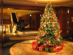 Hal – Hal Menarik tentang Pohon Natal untuk Diketahui
