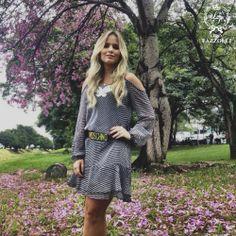 Look para a sexta-feira pela blogueira Aline Baltar!