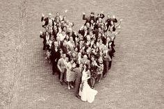 Collage 2 bruiloft   Kim Cuhfus bruidsfotografie